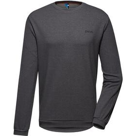 PYUA Dawn-Y S - T-shirt manches longues Homme - gris